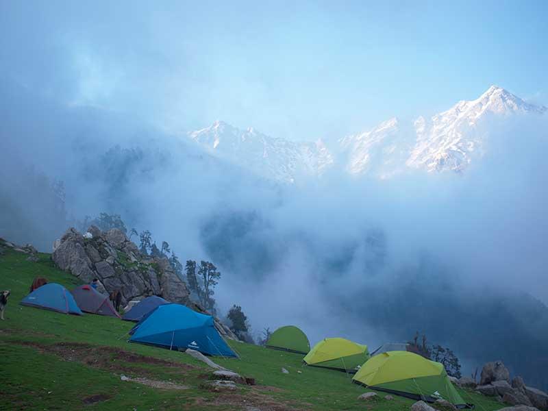 Tripver Trund Camping