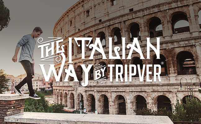 Italy Trip From India