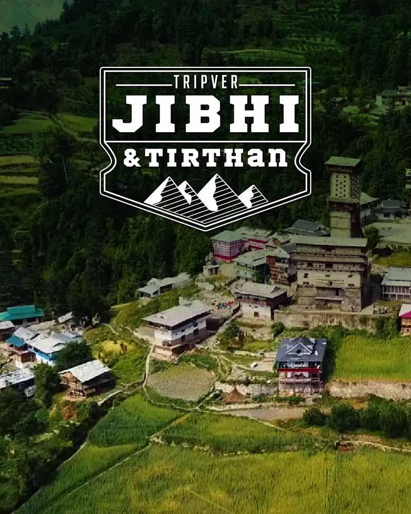 Jibhi