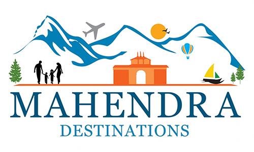 Chardham Yatra by Mahendra Destinations