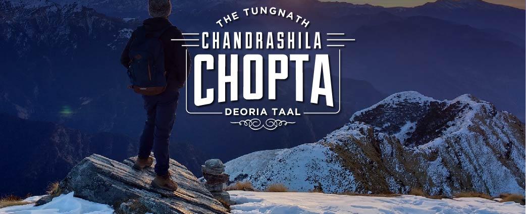 Chopta Chandrashila