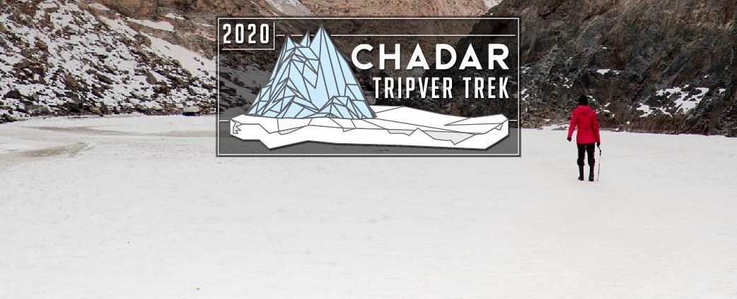 Chadar Trek Tripver
