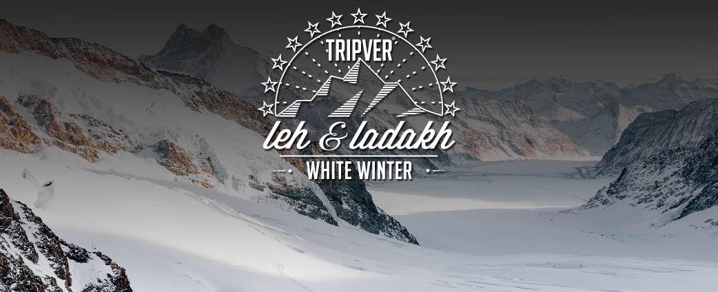 Leh Winter Tripver