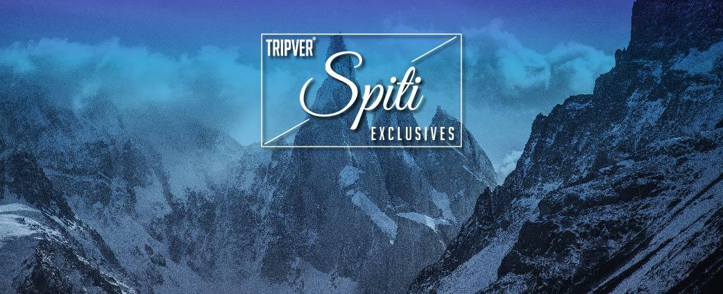 Spiti Exclusives Tripver